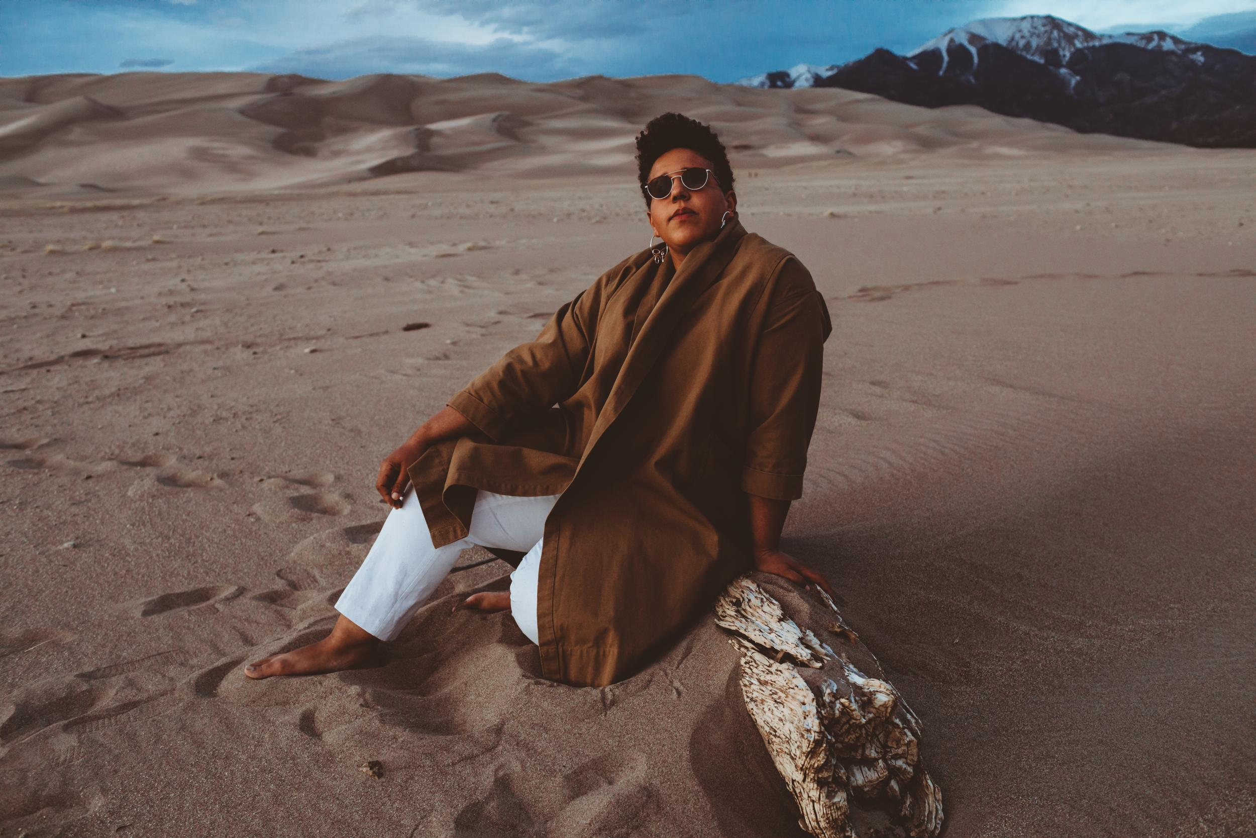 Brittany Howard: 'I didn't want to end up back in the trailer park'