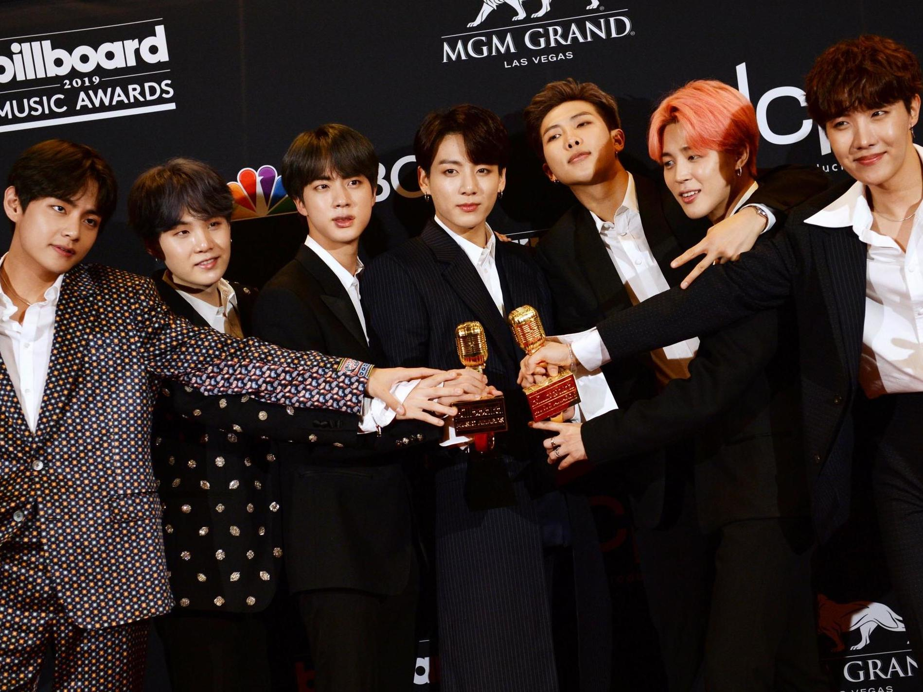 BTS band members likely to serve in South Korea army after being denied exemption