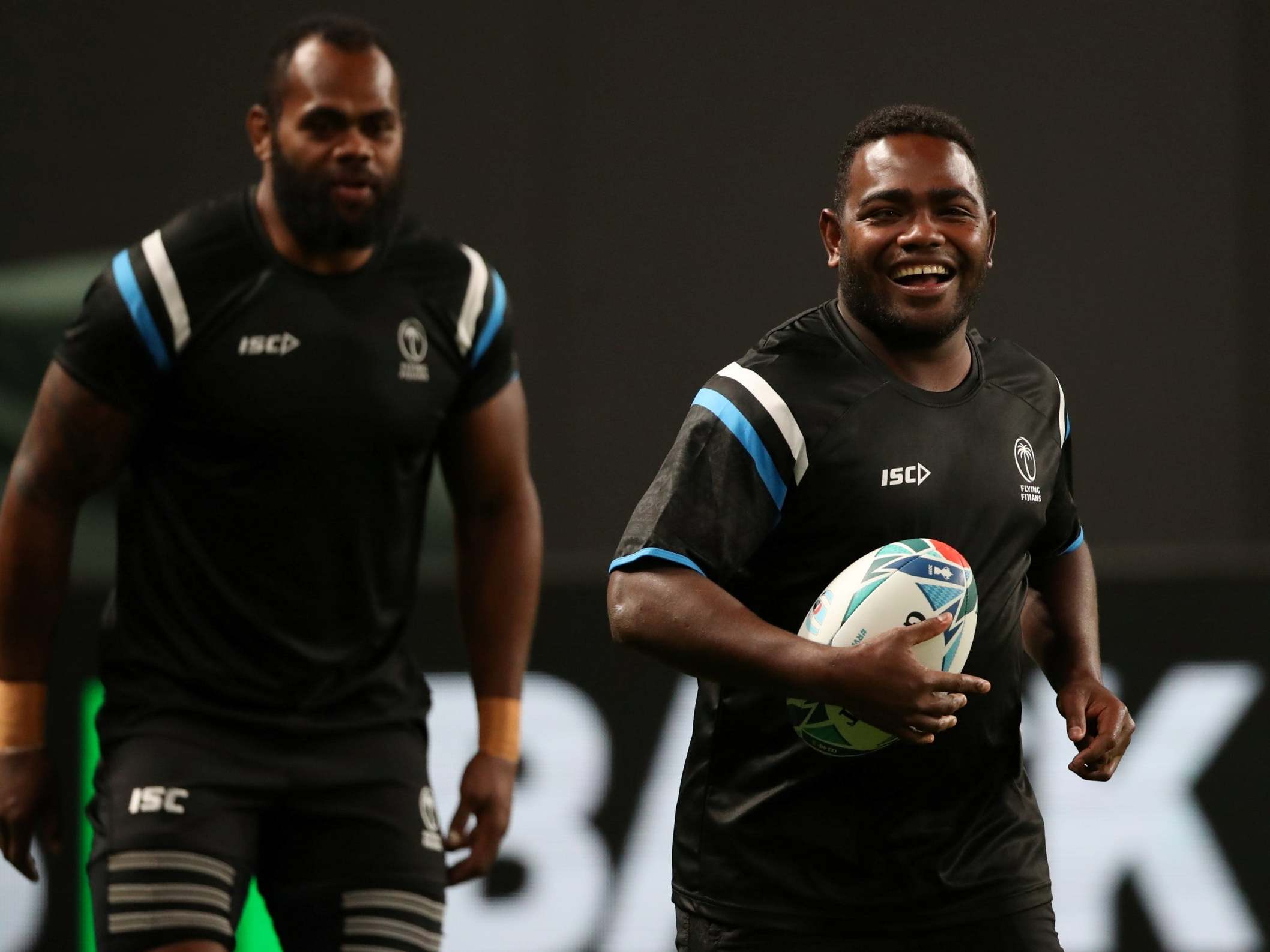 Australia vs Fiji live stream: How to watch Rugby World Cup game on TV and online