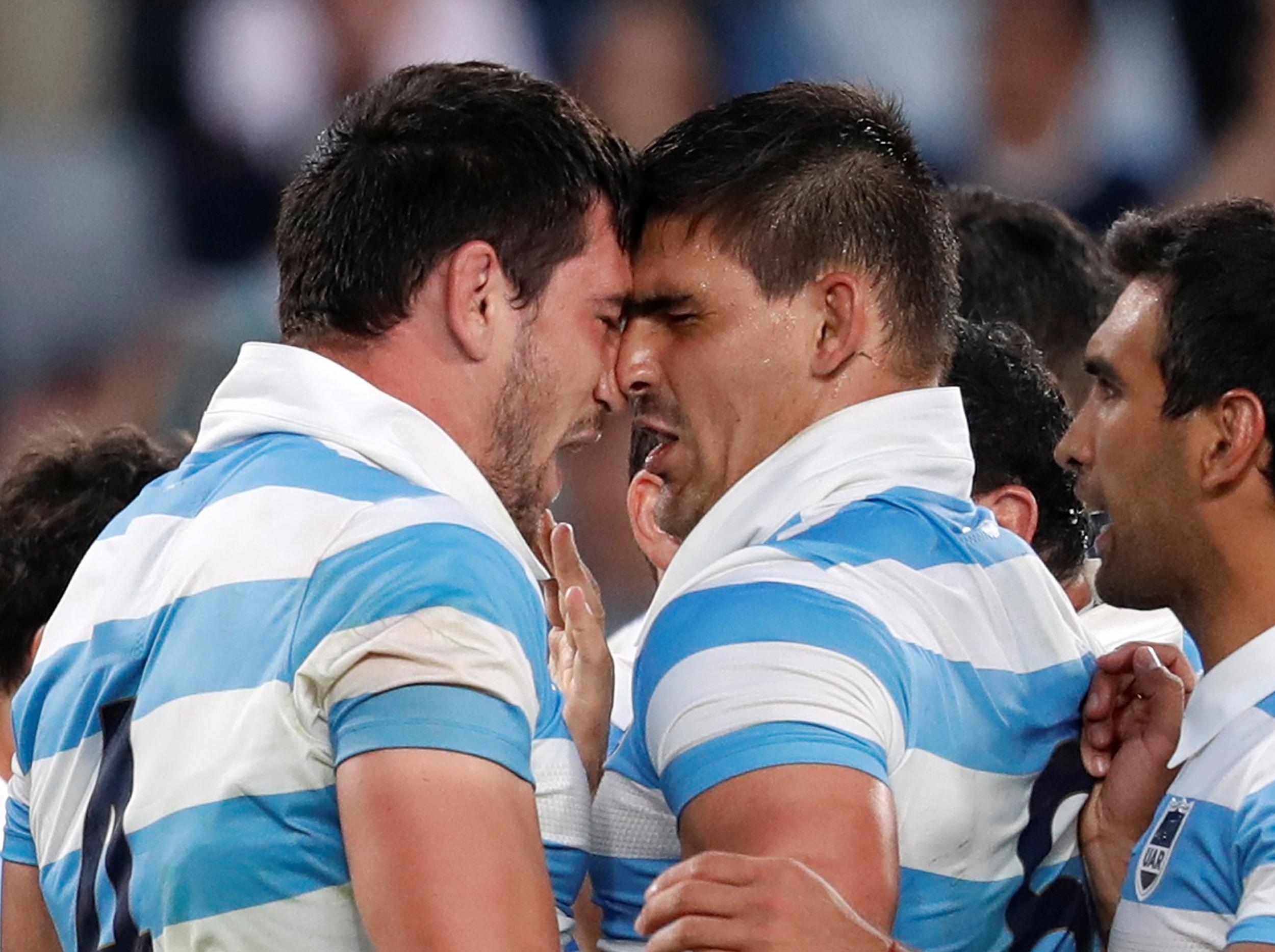 Rugby World Cup 2019: Seven stories you may have missed from a breathtaking Super Saturday