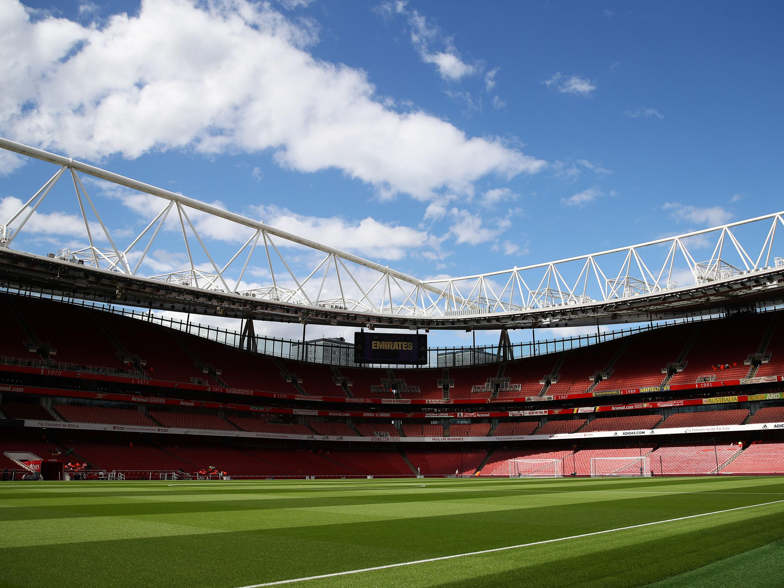Arsenal vs Aston Villa: How to stream online, watch on TV, channel info and more for Premier League game