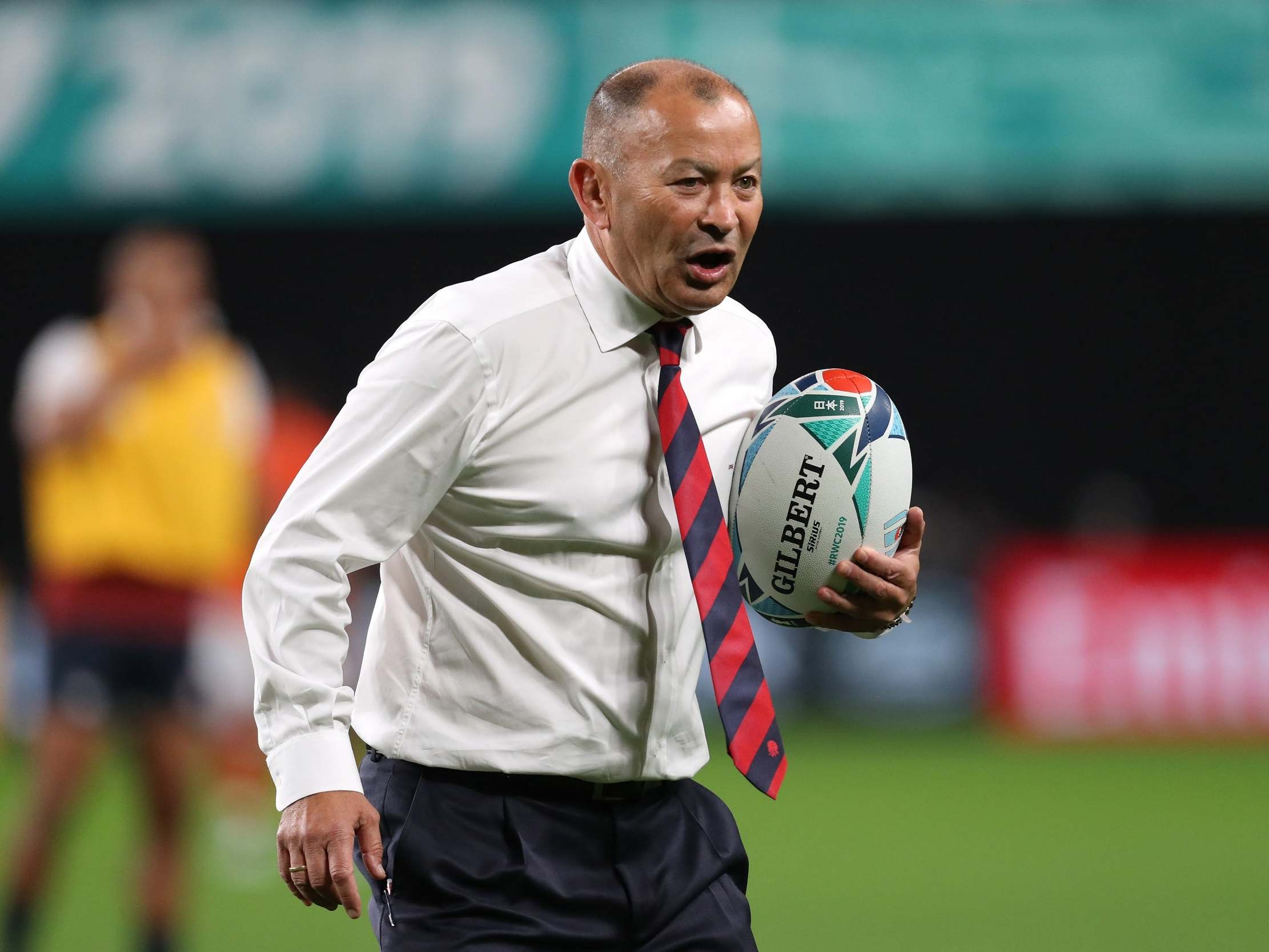 Rugby World Cup 2019: How to watch England vs USA online and TV channel, what time does it start