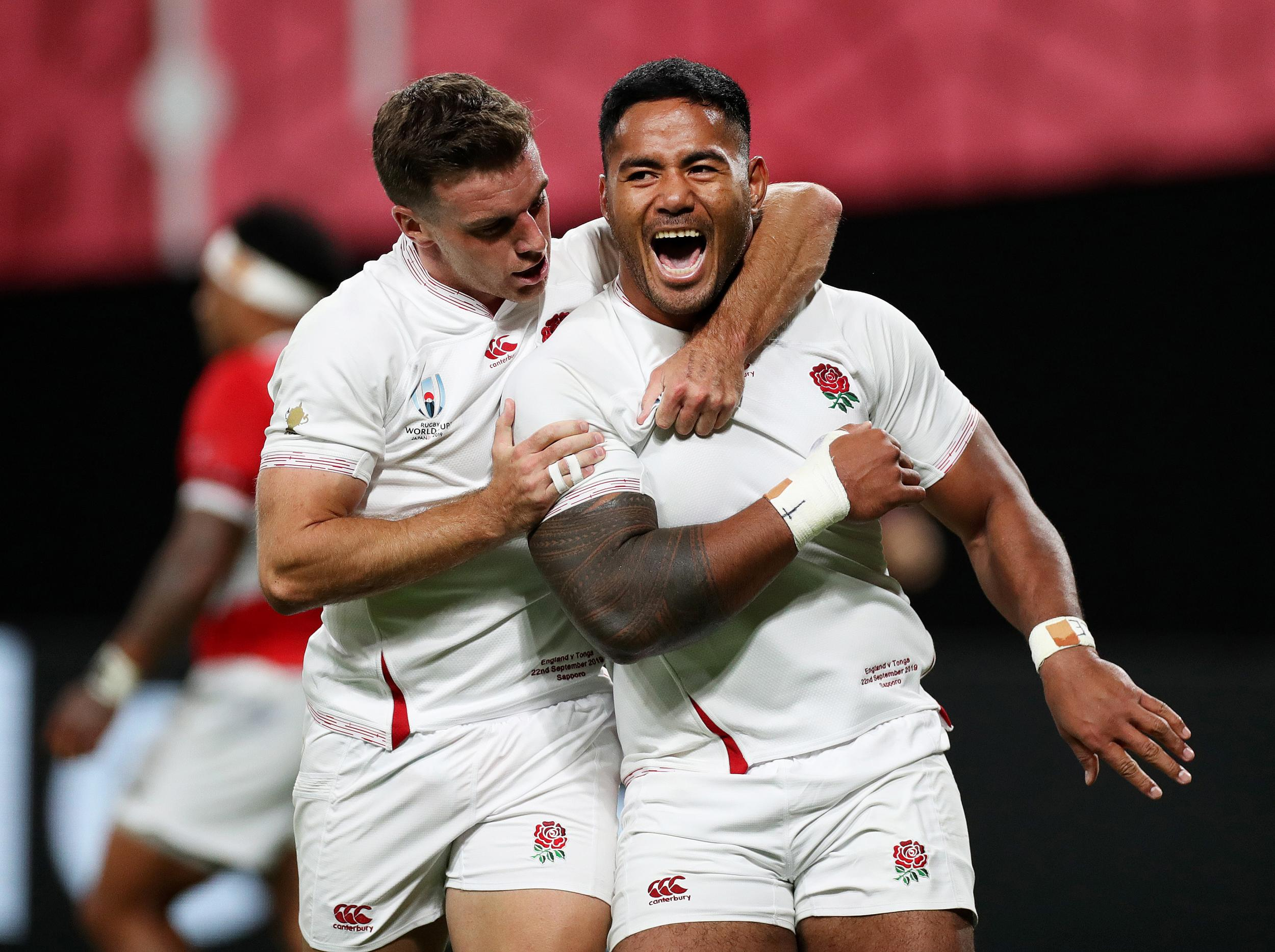 Rugby World Cup 2019 bonus points: How does the rule work and how many tries must teams score?