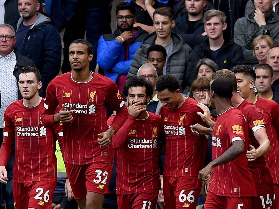 Chelsea vs Liverpool: Reds lose control but not their heads as Blues show belated promise