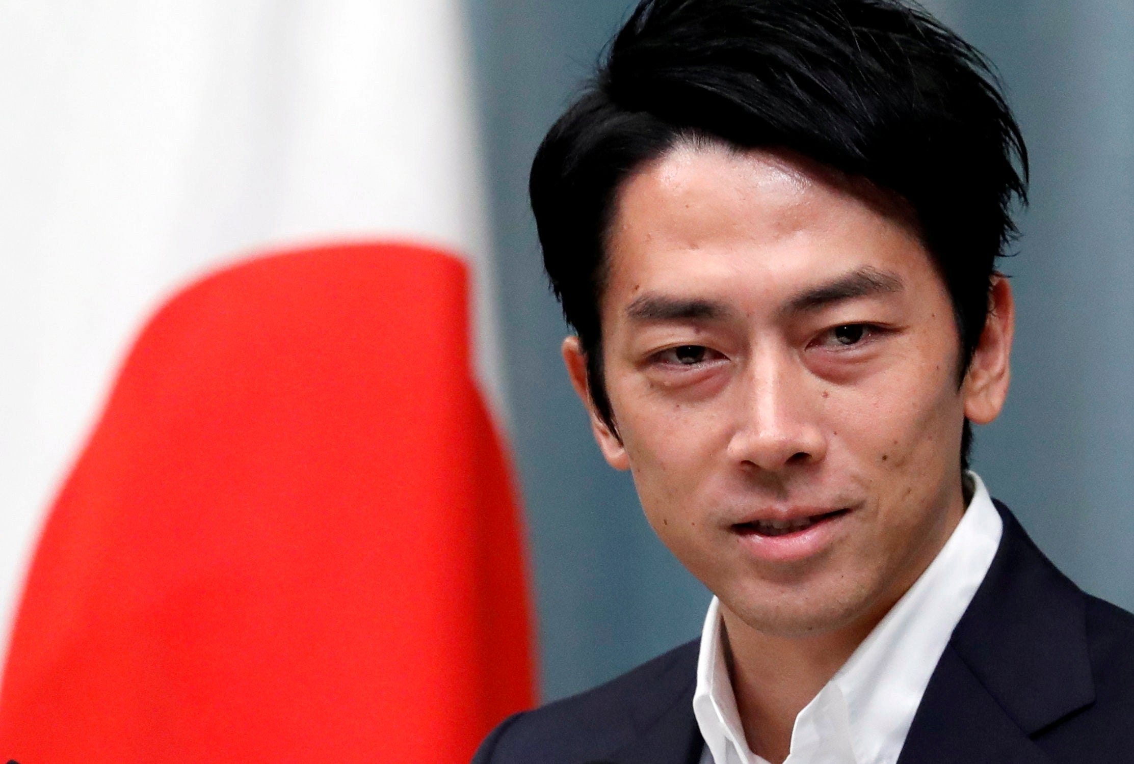 Climate change fight should be 'sexy' and 'fun', Japan's new environ…