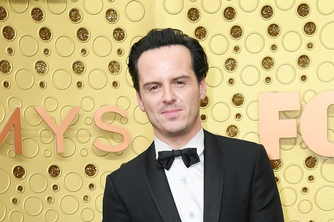 Pathos Tv Porno fleabag star andrew scott responds to huge rise in searches