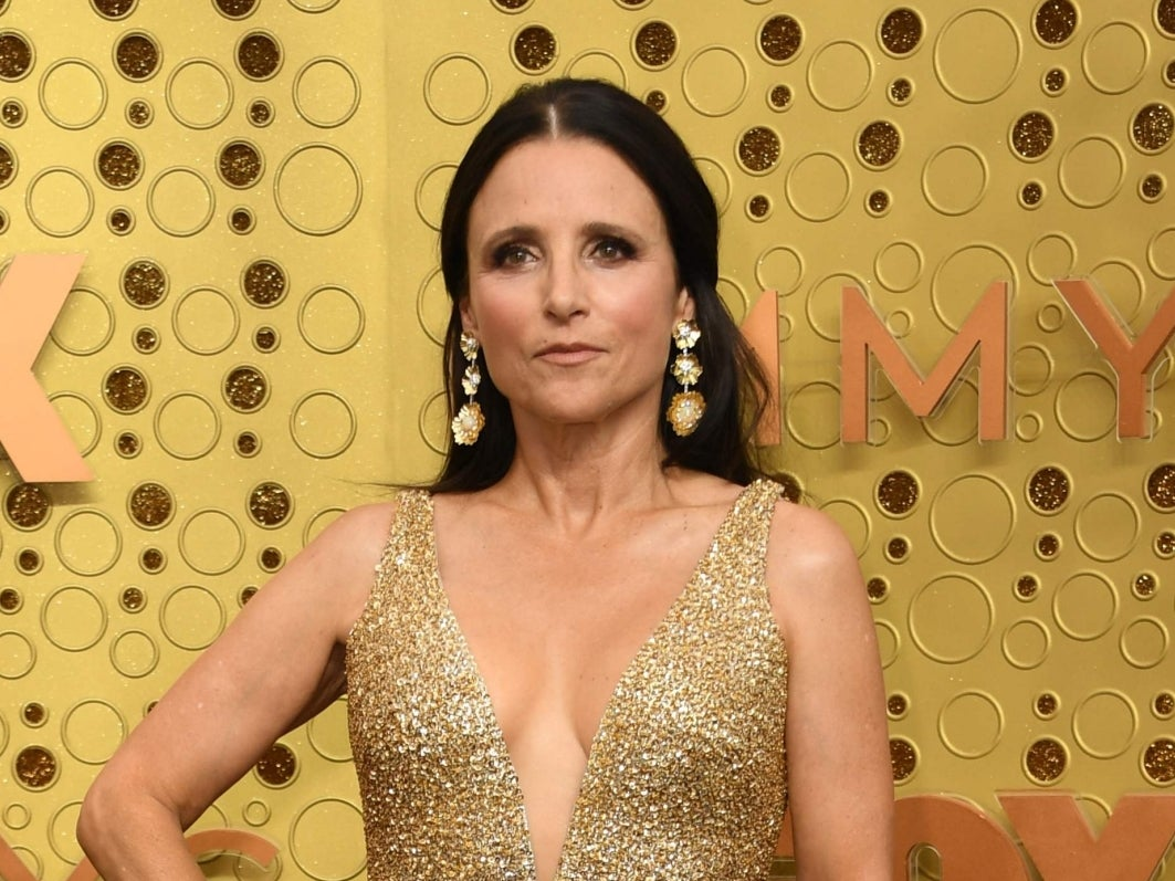 Julia Louis-Dreyfus says people took 'crazy drugs' when she worked o…