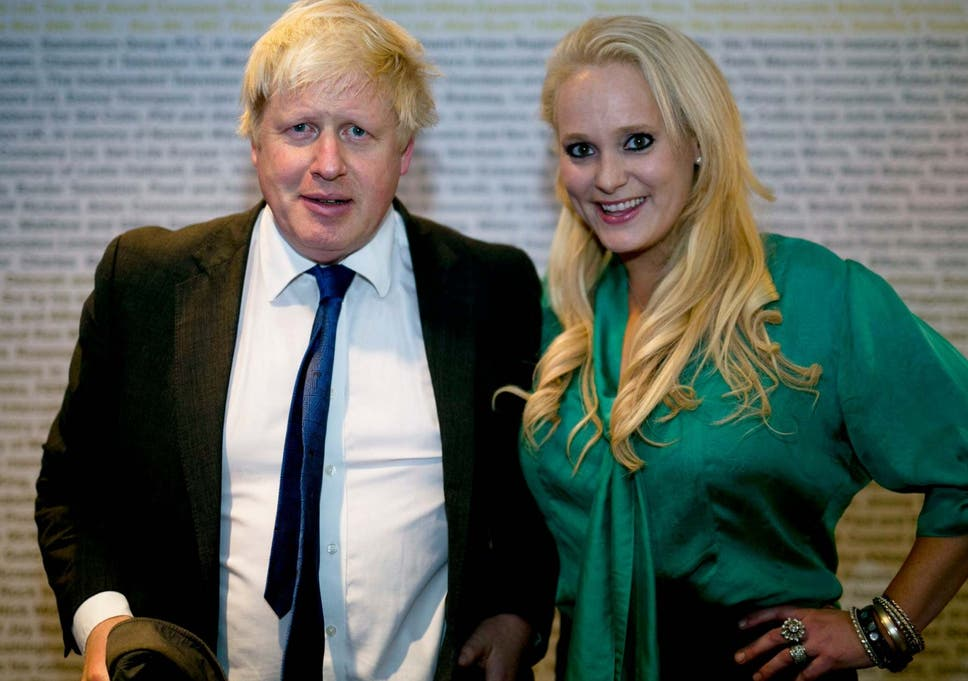Image result for boris johnson