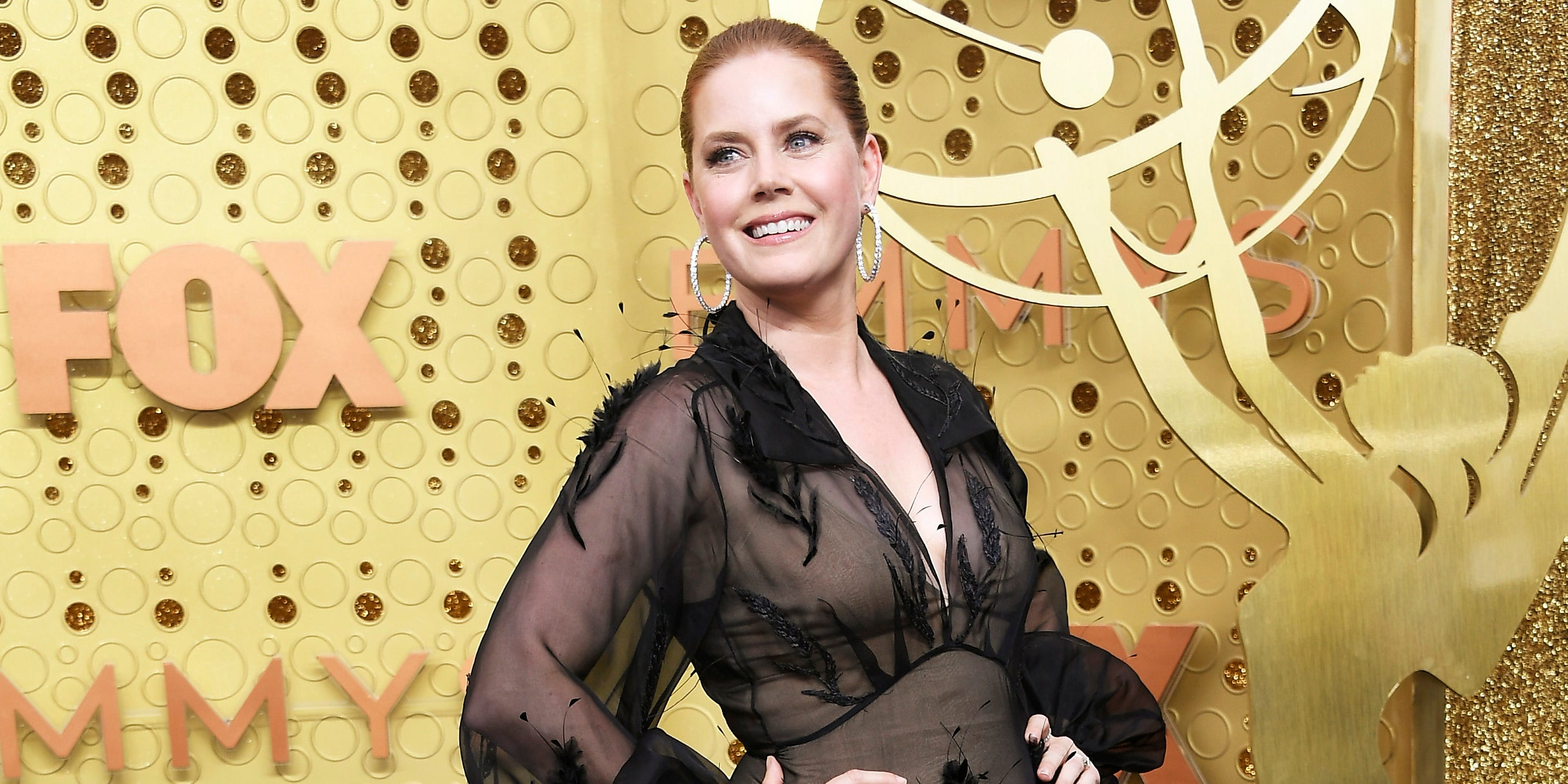 Emmys 2019: Amy Adams didn't win at the Emmys and people ...