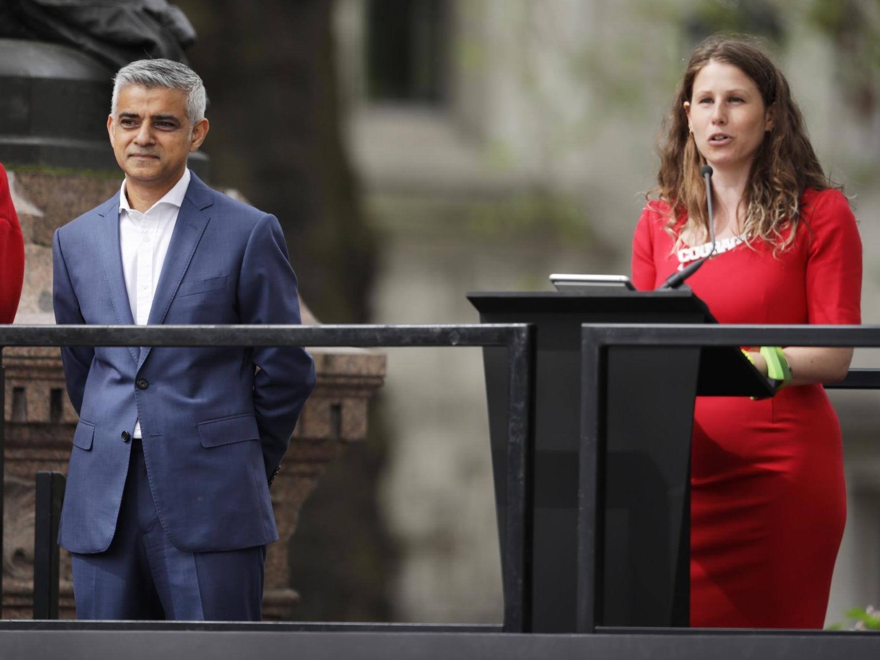 Caroline Criado-Perez says 'Brexit will be bad for women'