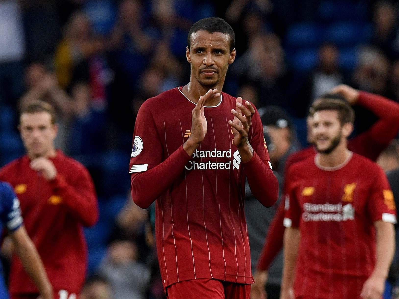 promo code 26504 0346a Liverpool FC - latest news, breaking stories and comment ...