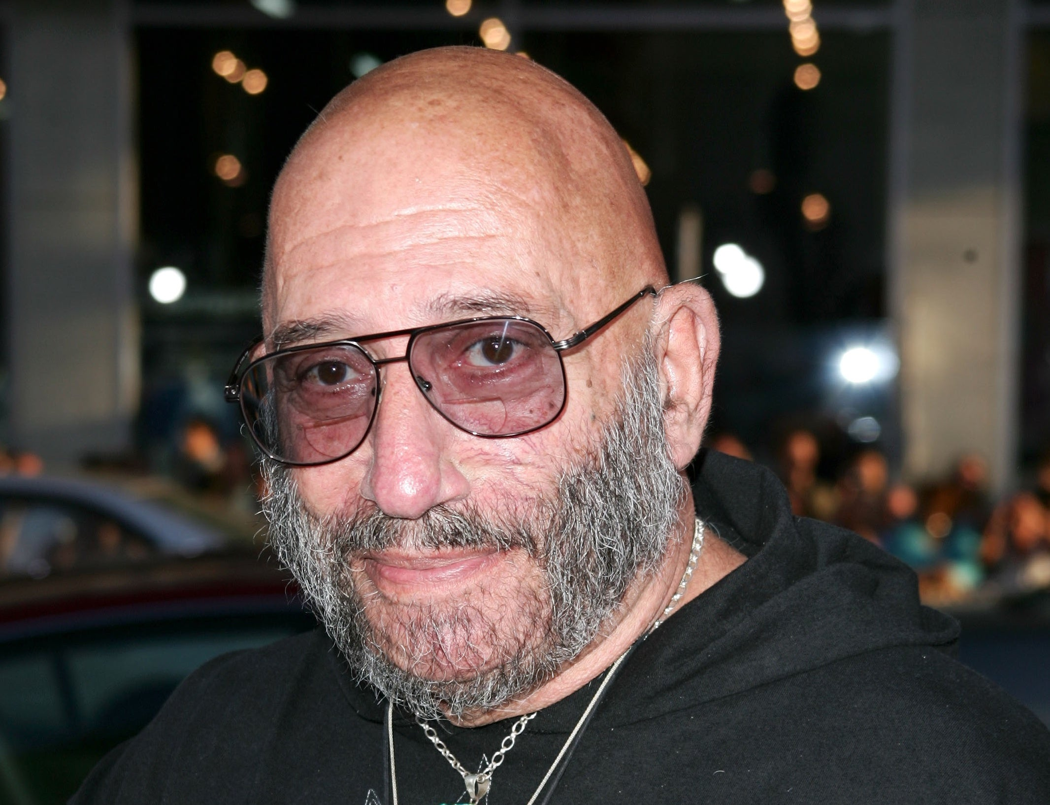 Sid Haig death: Horror actor who starred as Captain Spaulding in Rob Zombie films dies aged 80