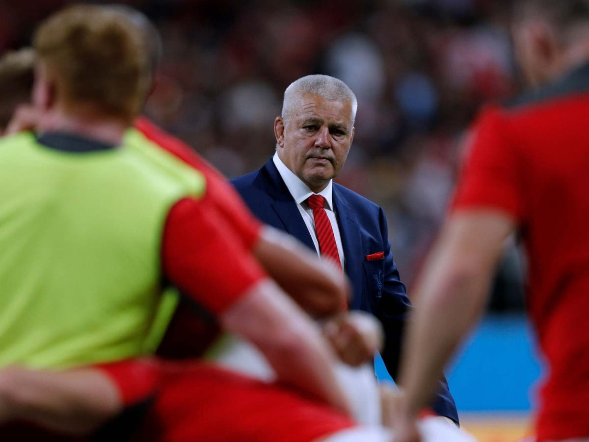Wales flash but Georgia highlight the work that must still be done
