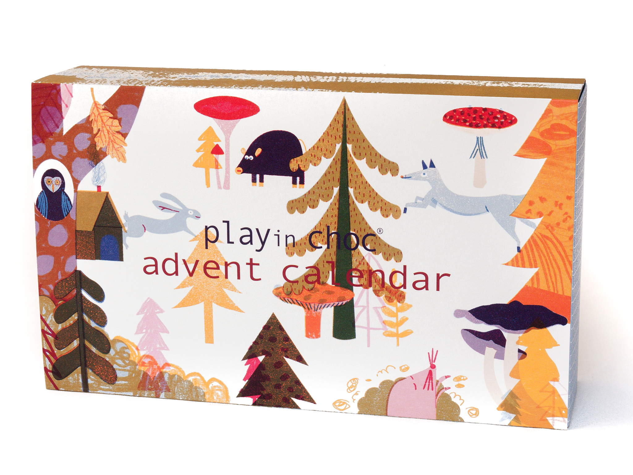 Best Vegan Advent Calendar So No One Has To Miss Out On