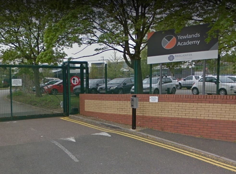 Yewlands Academy in Sheffield was one of the schools that Wakefield City Academies Trust used to run.