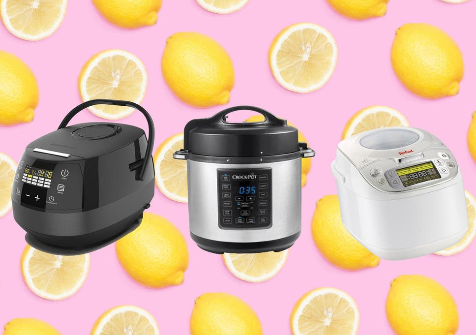 Best Multi Cooker That Does All The Hard Work For You
