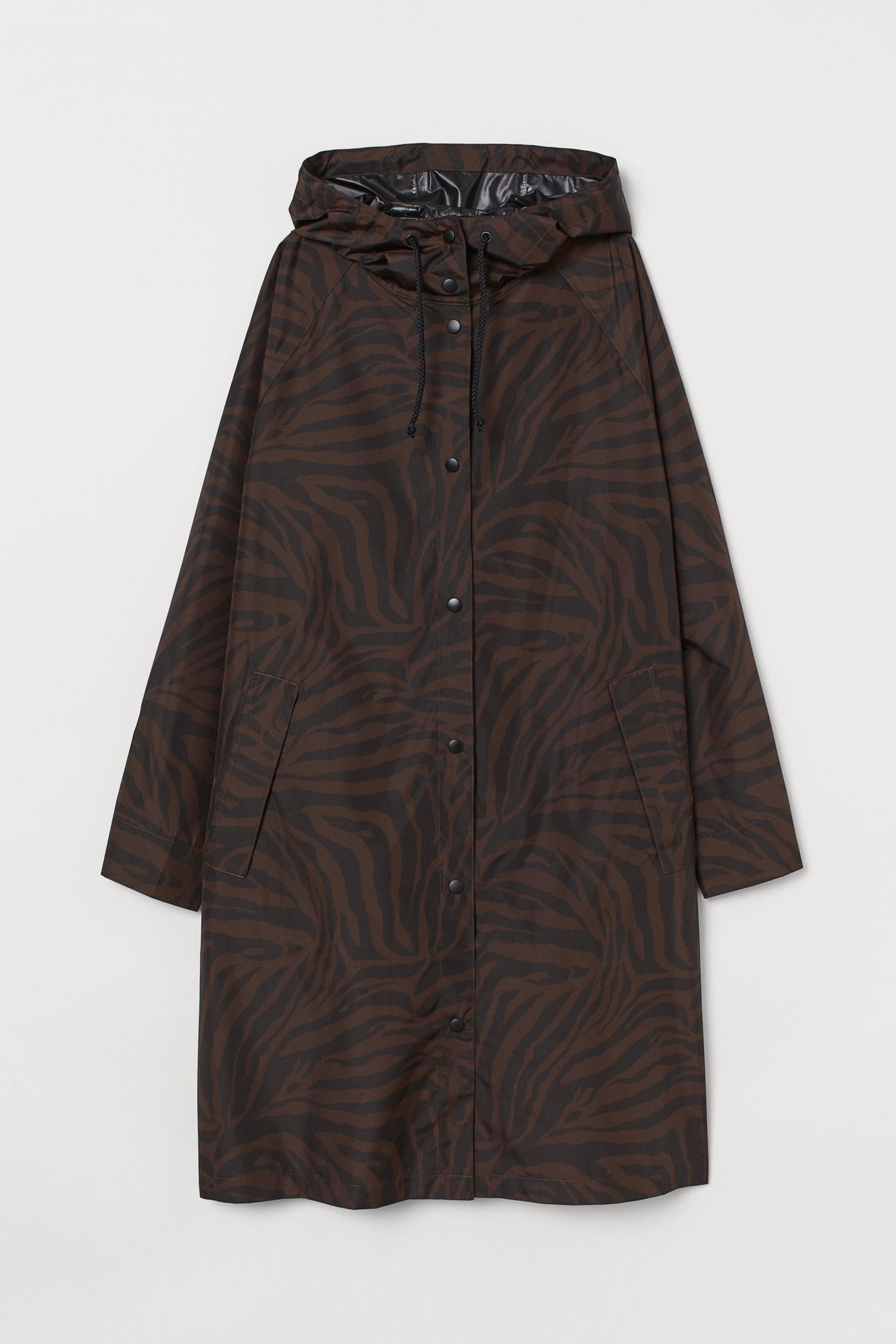 search for newest new authentic select for clearance Autumn fashion: The most stylish raincoats to battle the UK ...