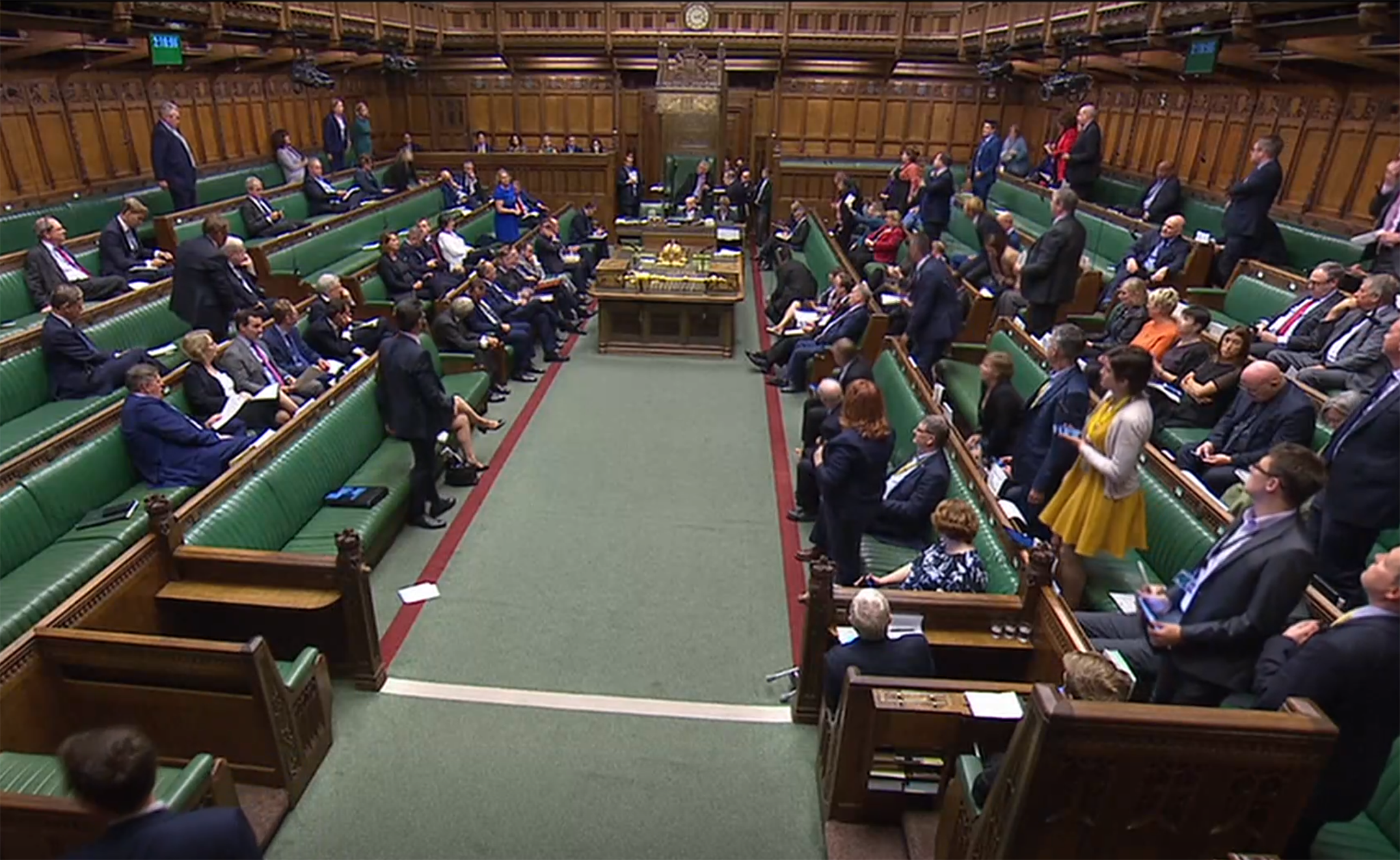 Parliament wasn't always this dysfunctional – but in just five years, it's been completely broken by Brexit