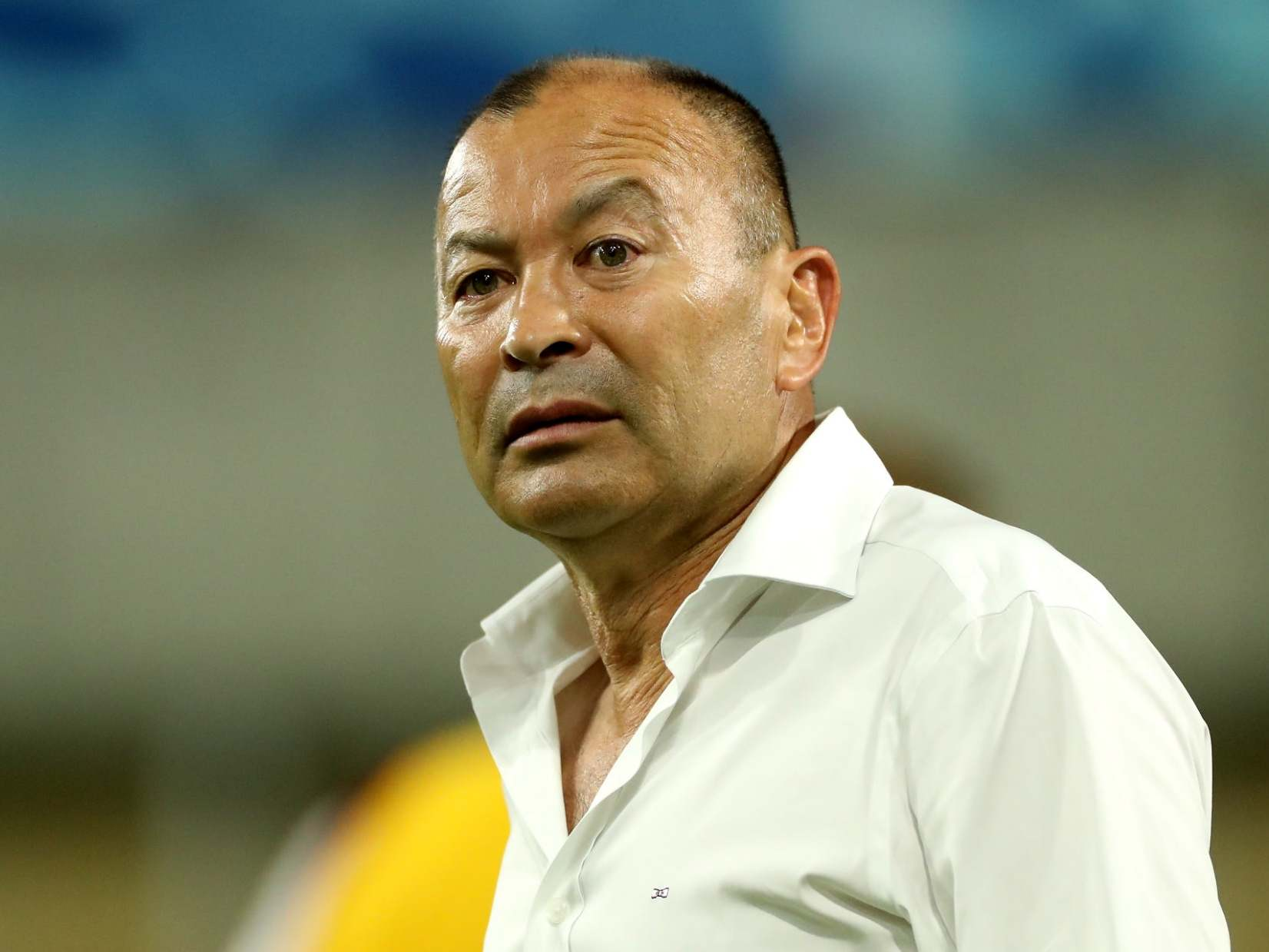 Rugby World Cup 2019: Eddie Jones refuses to wade into high tackle debate in wake of England vs USA