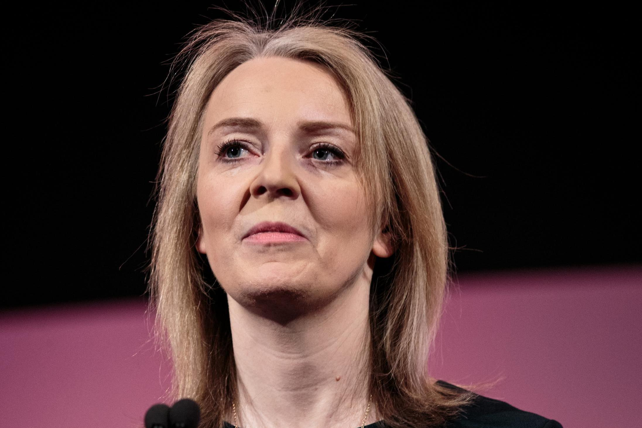 Liz Truss: Tory minister admits approving illegal arms sales to Saudi Arabia again and says 'more cases could come to light'