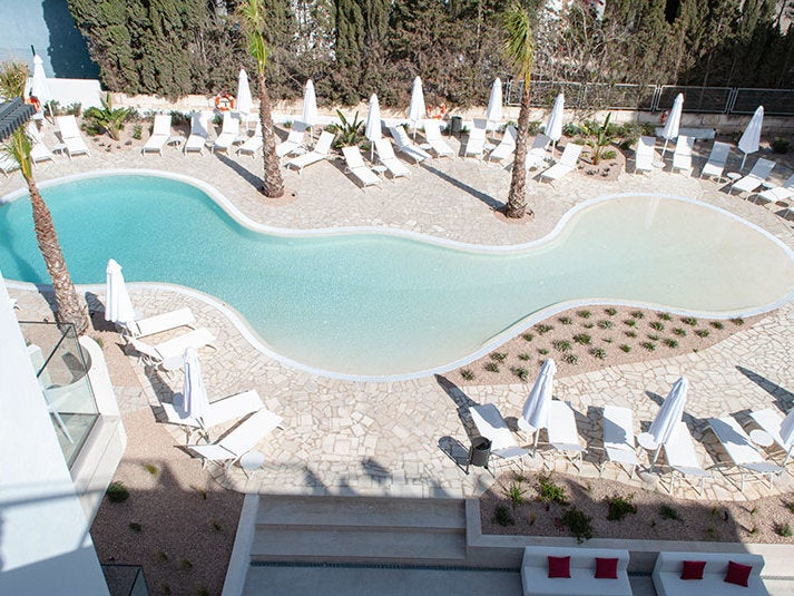 Spain's first women-only hotel opens in Mallorca
