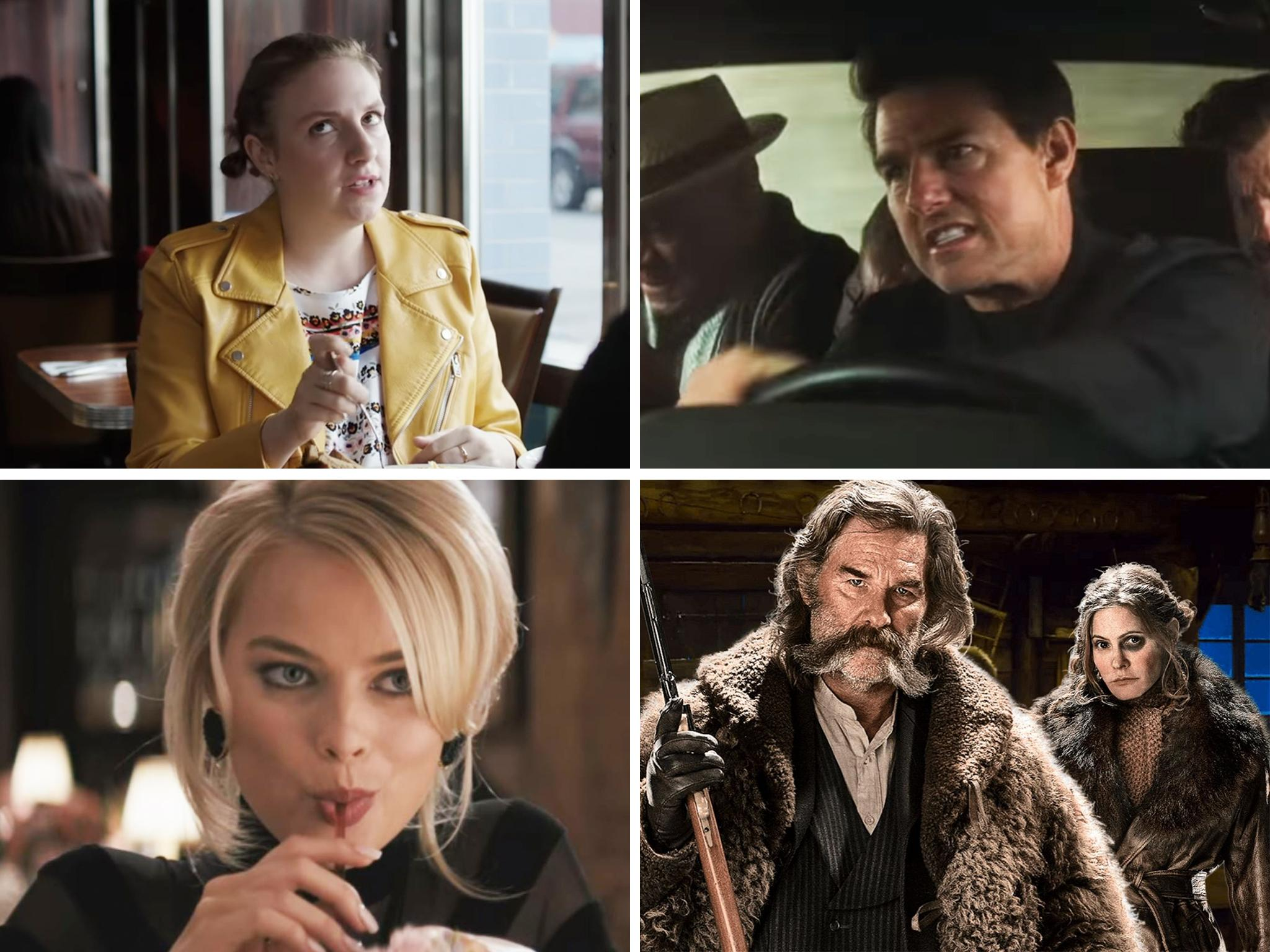 30 times things went wrong on set, from The Princess Bride to Wolf of Wall Street