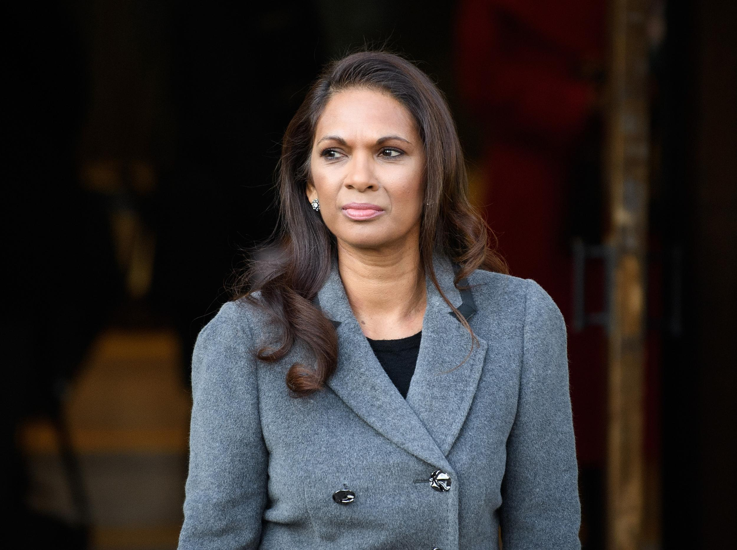 Cartmel Racecourse apologises for tweet calling anti-Brexit campaigner Gina Miller a 'b****'