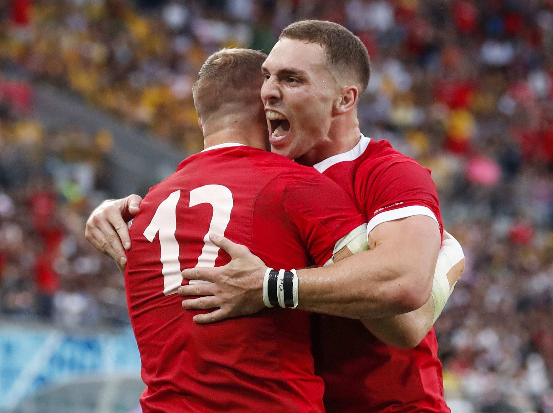 Rugby World Cup 2019, Wales vs France: Kick-off time, where to watch, team news and odds for quarter-final clash