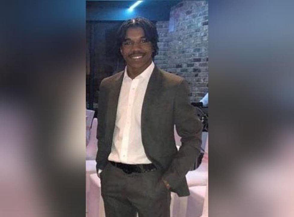 Osvaldo Carvalho was stabbed to death after a confrontation near Ealing Common on Tuesday