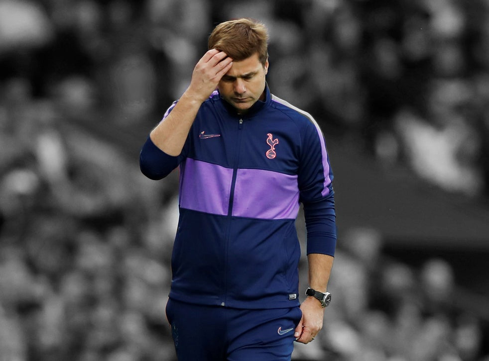 Tottenham How Mauricio Pochettino Can Take Inspiration From Diego Simeone To Revitalise Spurs Tenure The Independent The Independent