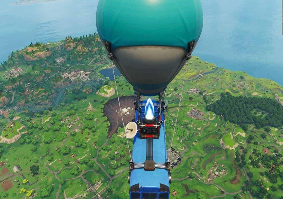 Fortnite Map To Get Huge Redesign For Season 11 The