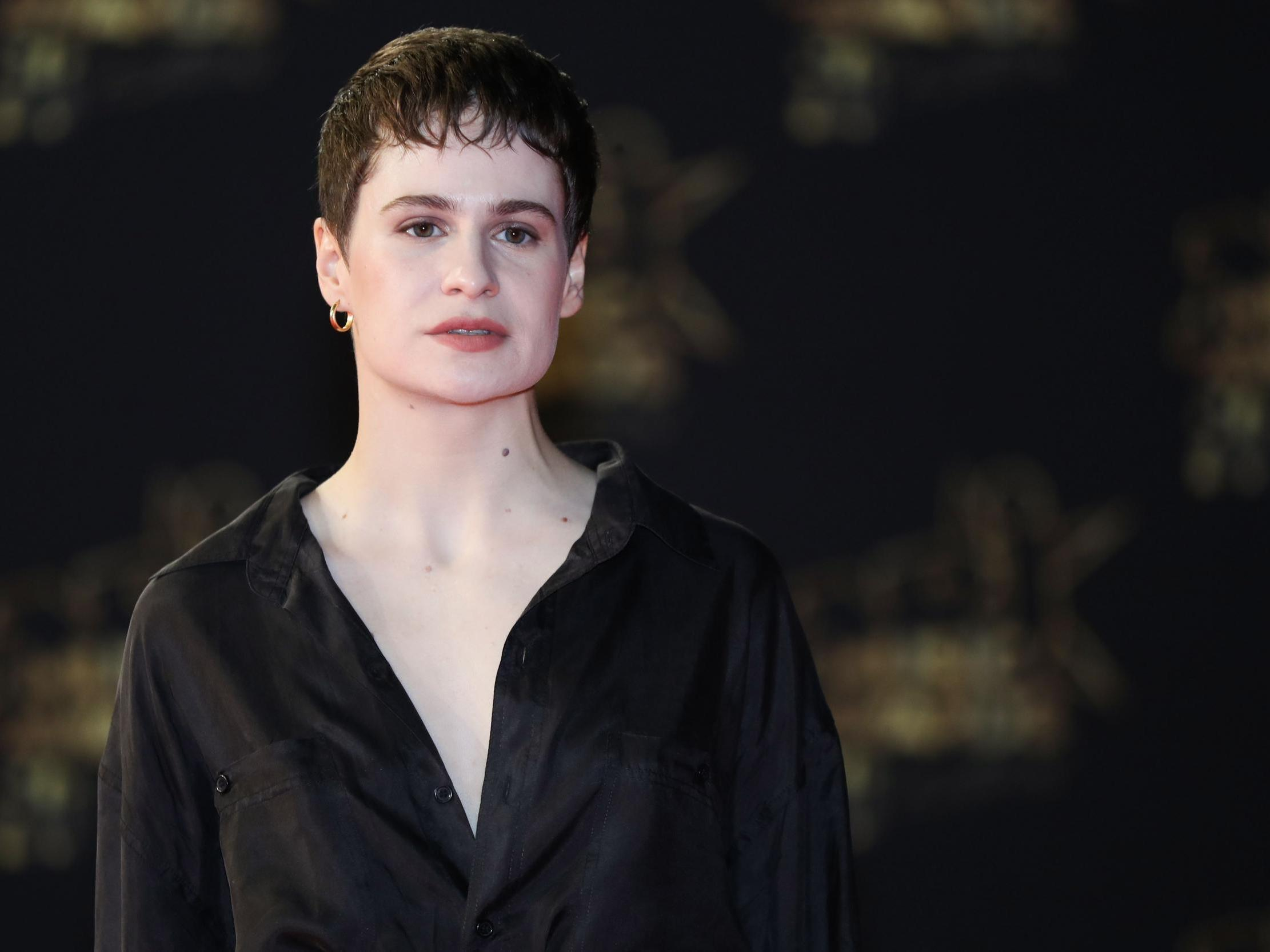 Christine and the Queens says 'queer aesthetic is being used to sell…