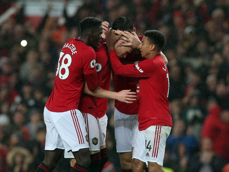 Man Utd vs Arsenal LIVE: Stream, score, goals and latest updates from Premier League clash
