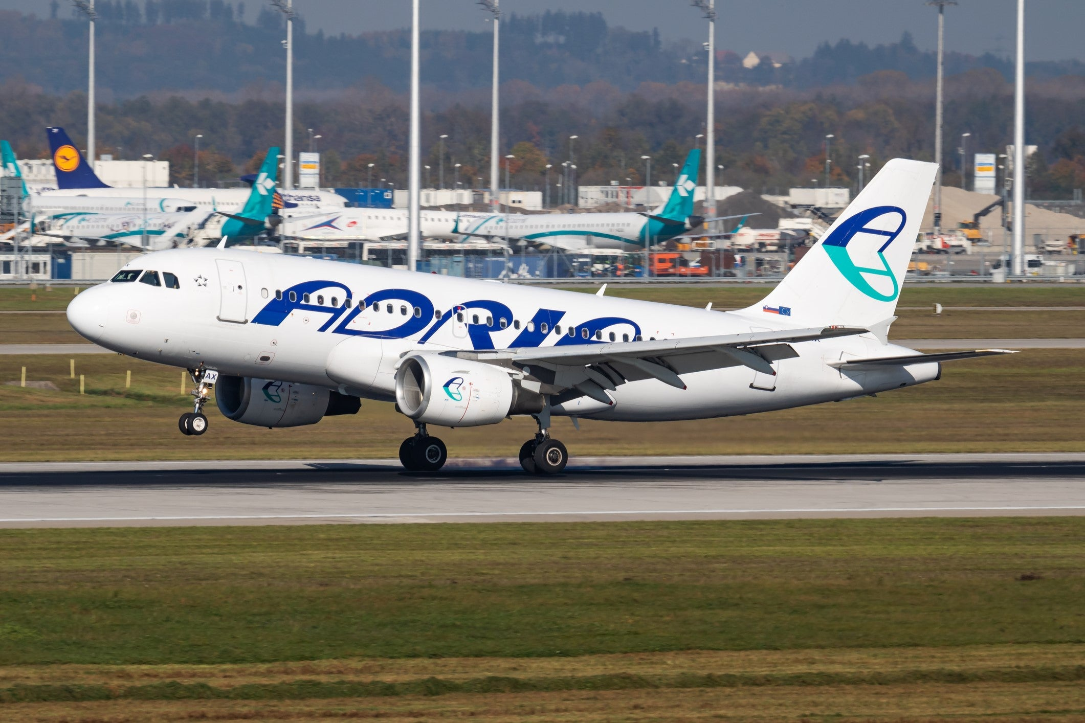 Adria Airways goes bust