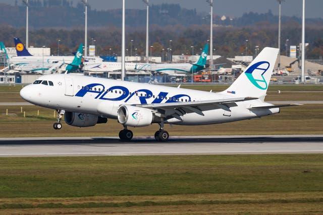 Adria Airways has gone bust
