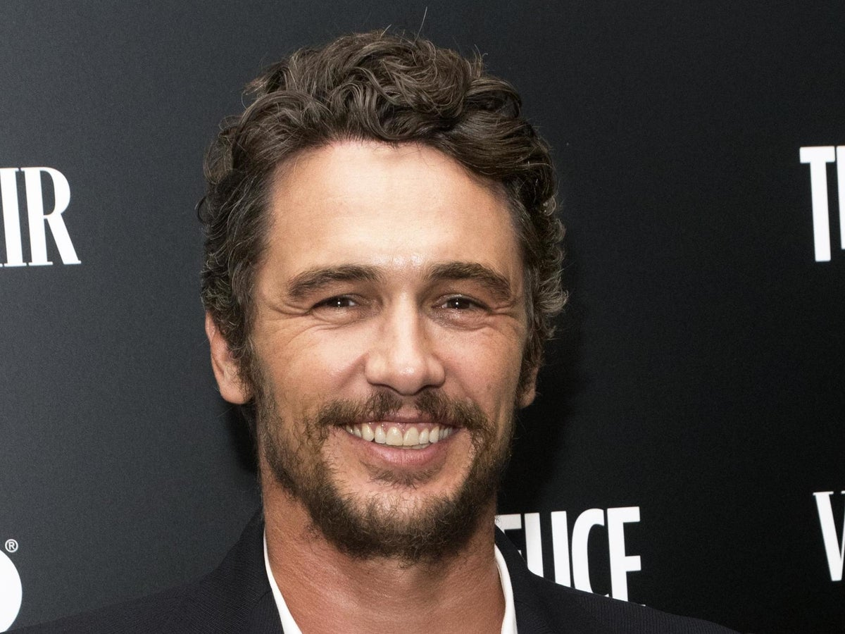 James Franco Accused Of Sexually Exploiting Aspiring Actors The Independent The Independent