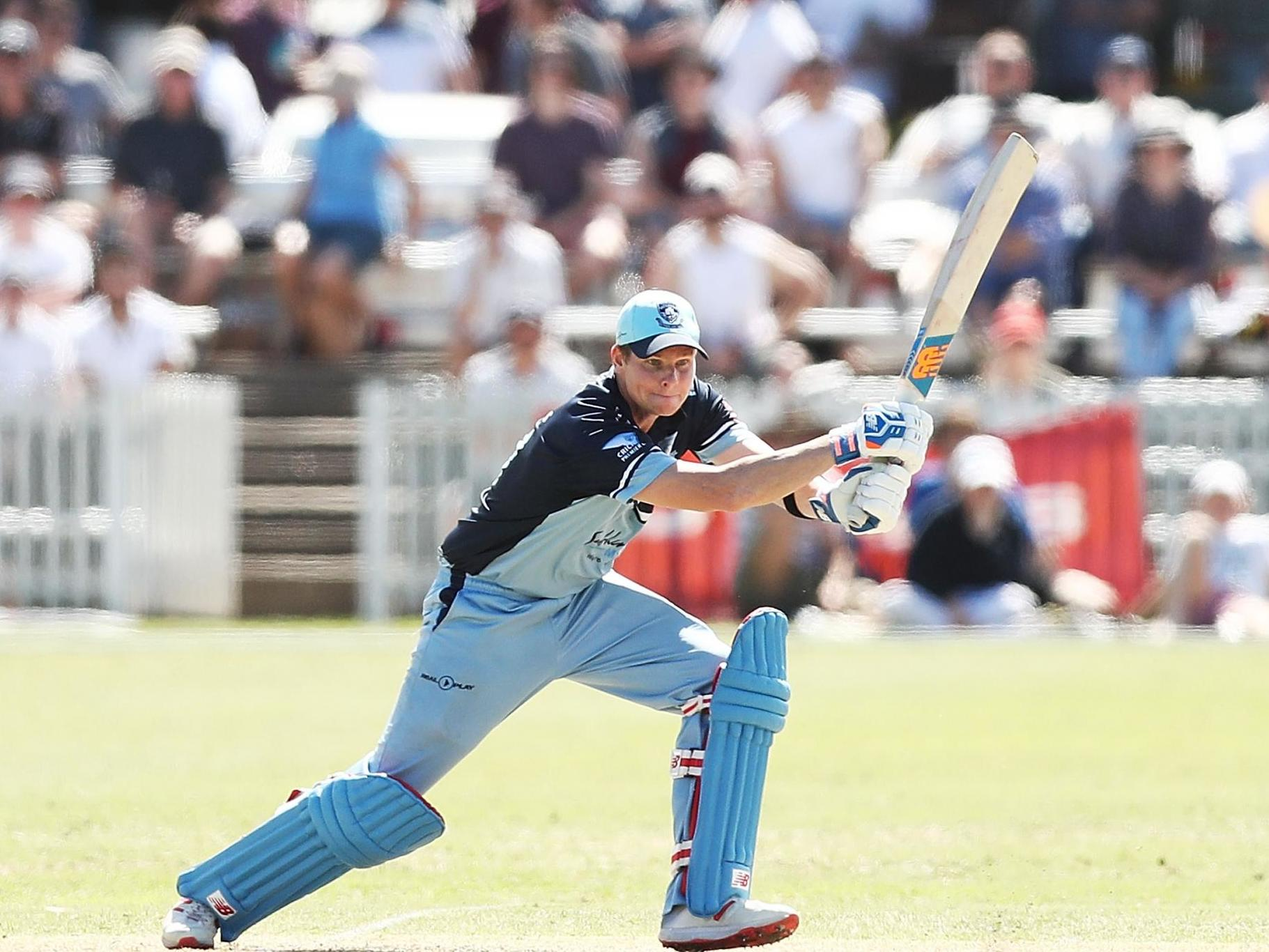 The Hundred 2019: Ashes star Steve Smith tops list of overseas stars set for inaugural draft