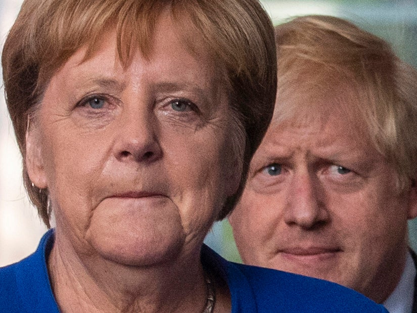 Sick of talking about Brexit? Feel for me, a Brit living among Germans perplexed by how utterly weird it is