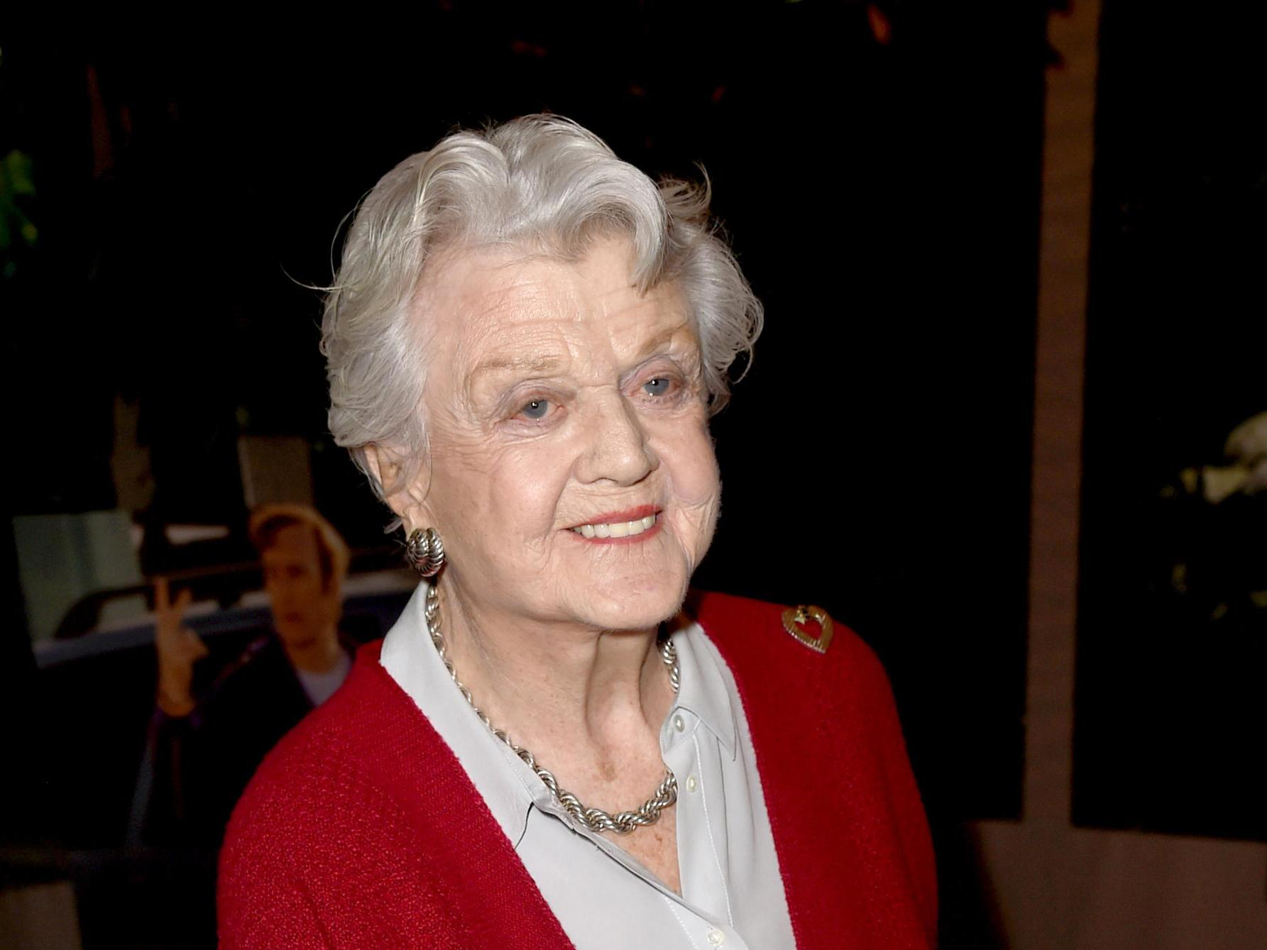 Angela Lansbury 'thrilled to be part of reggae' after hearing 1990s hit Murder She Wrote for first time
