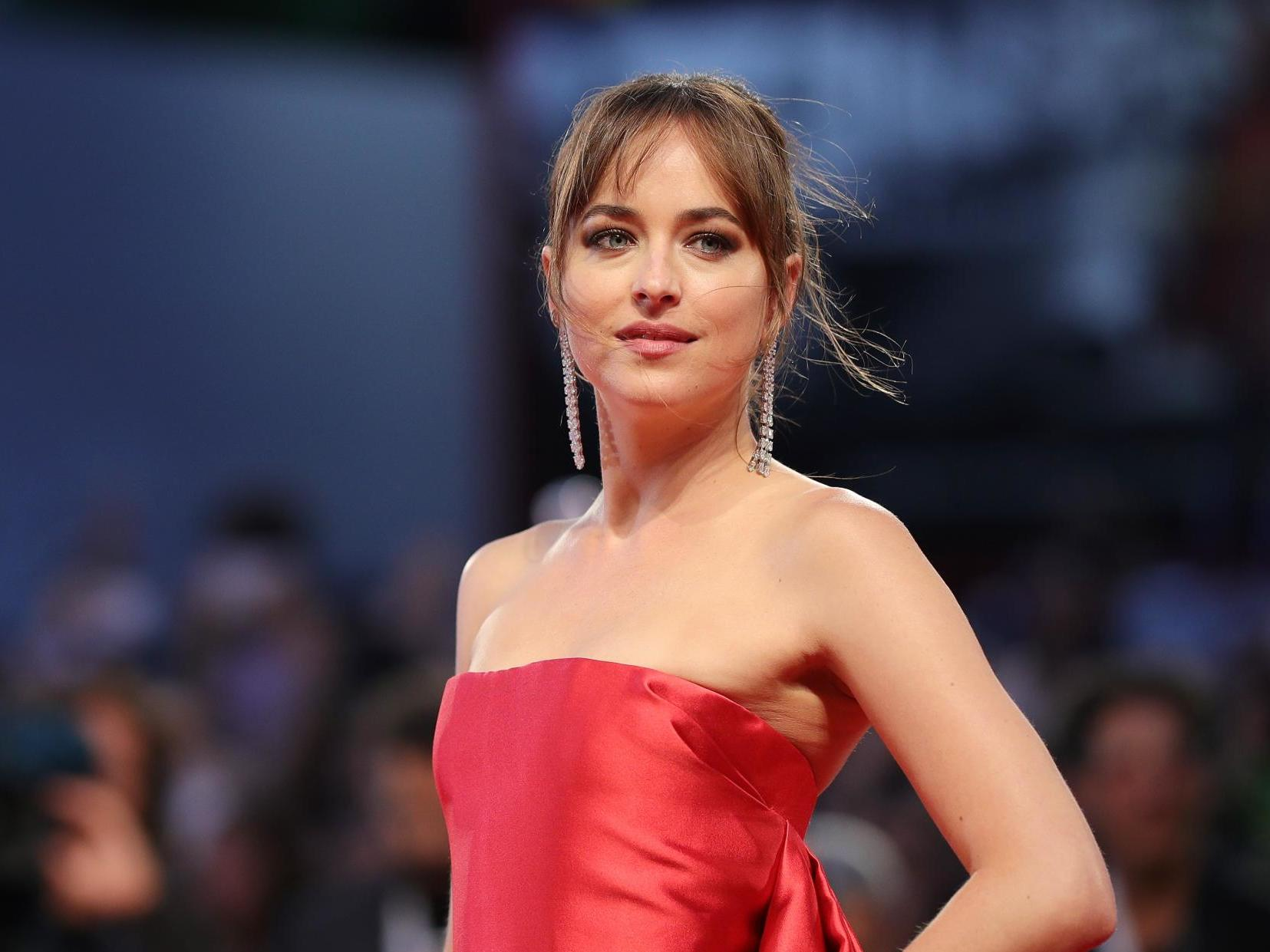 Dakota Johnson launches podcast to share sexual assault ...