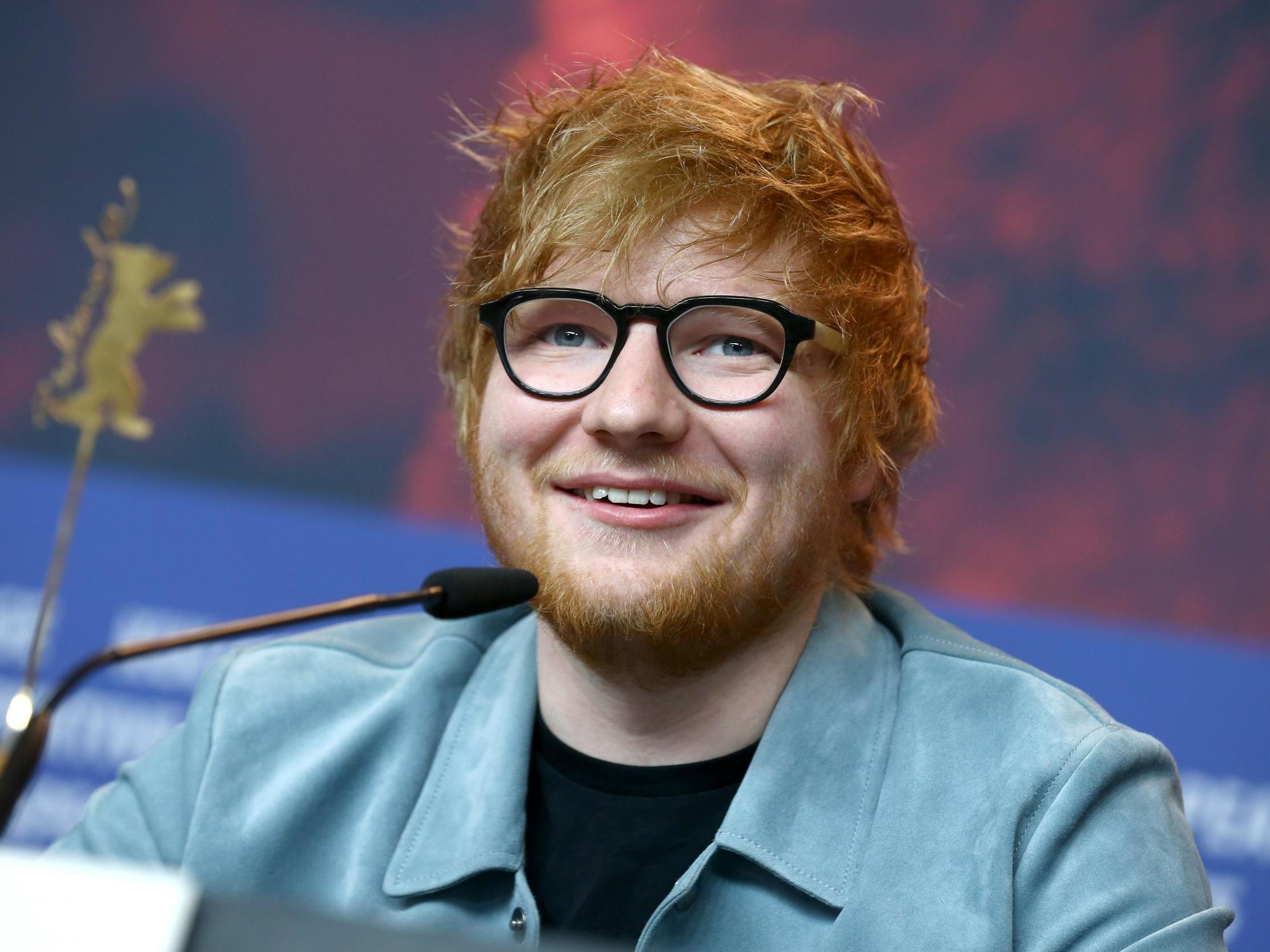 Ed Sheeran's manager made £30m last year and almost matched singer's earnings
