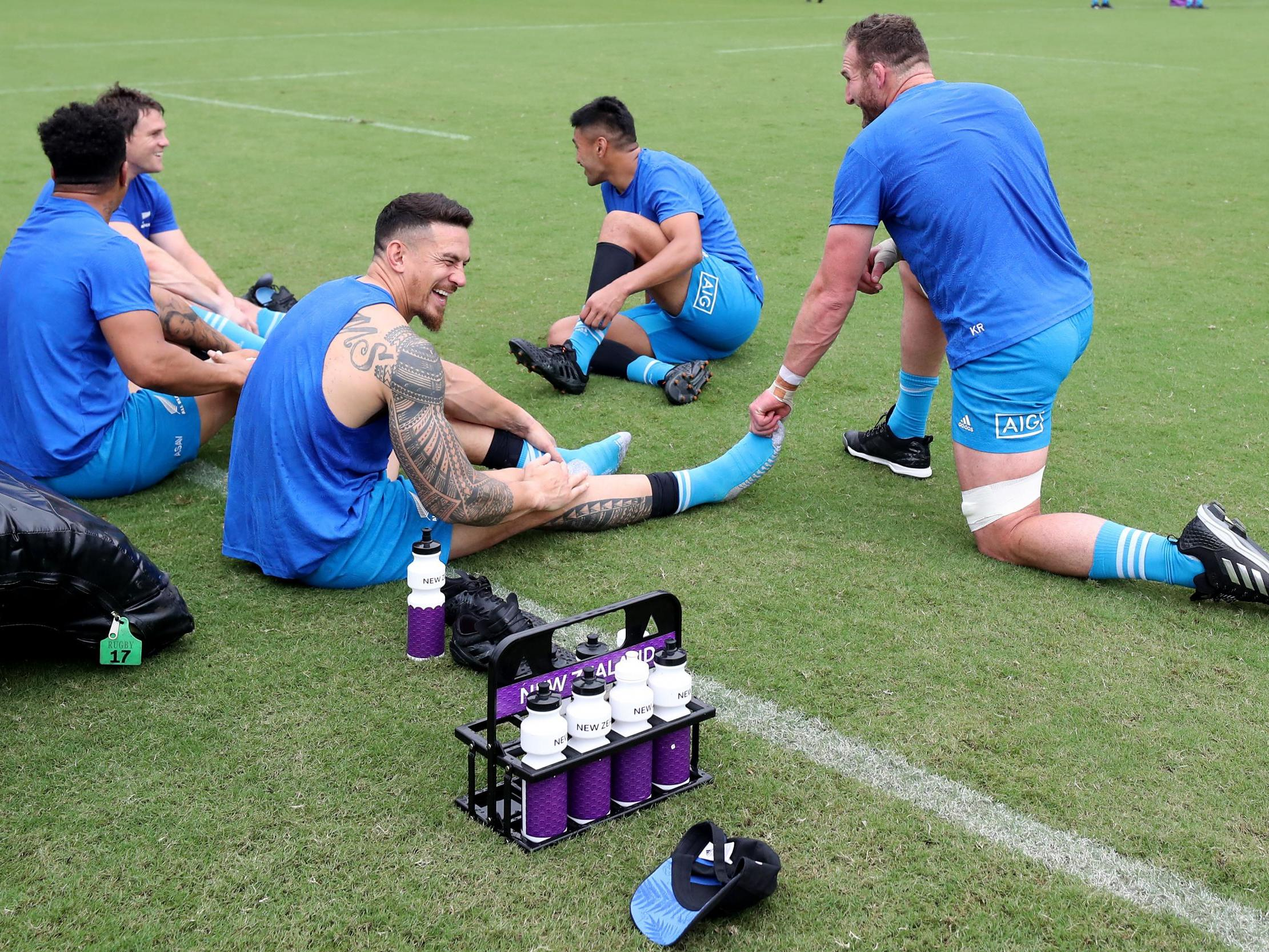 Rugby World Cup 2019 – New Zealand vs Canada: How to live stream Pool B fixture and watch online