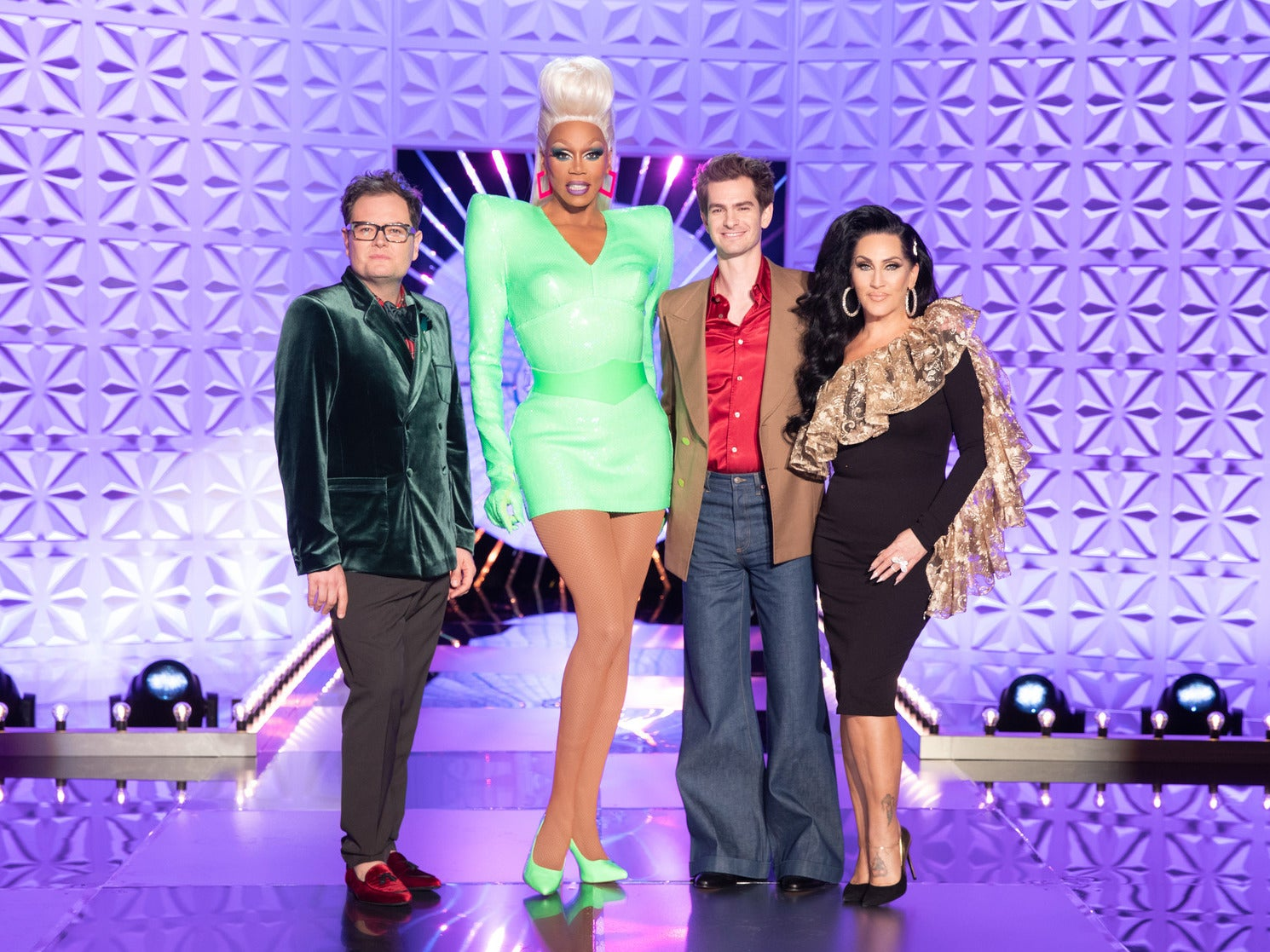 RuPaul's Drag Race UK review: A triumph that doesn't f*** it up