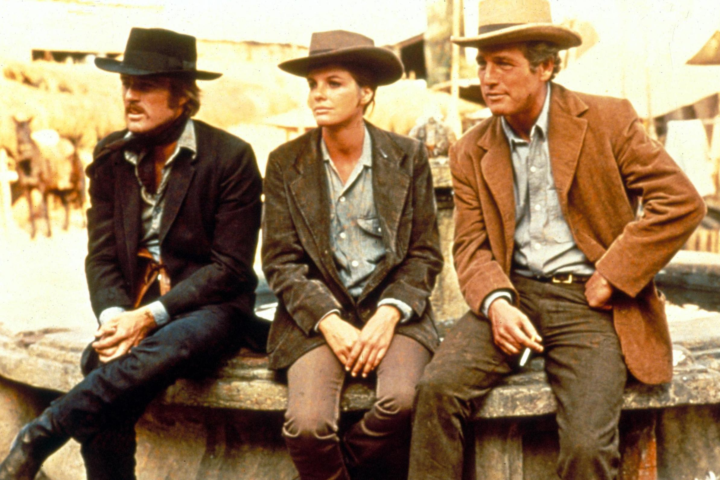 Butch Cassidy and the Sundance Kid at 50: The true story of Hollywood's greatest outlaws