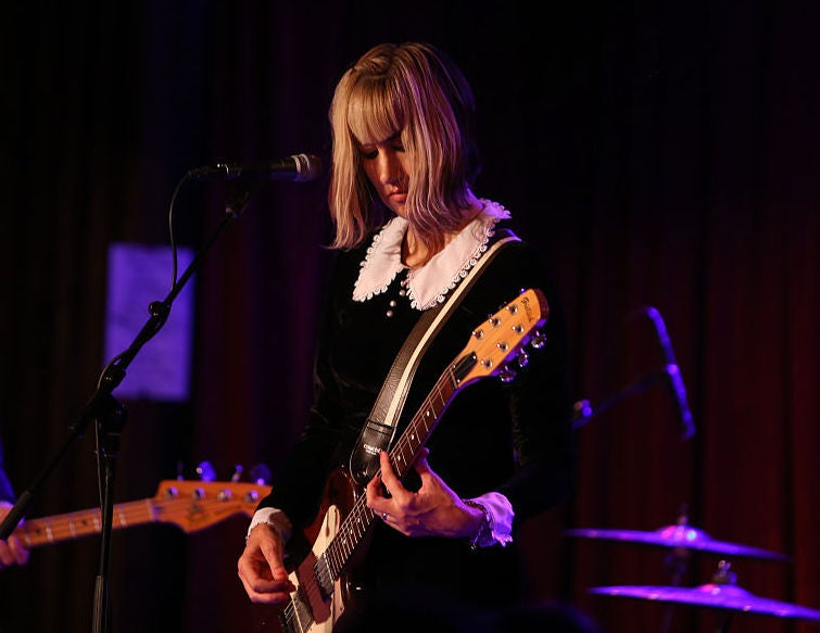 Kim Shattuck death: The Muffs singer and former Pixies bassist dies aged 56