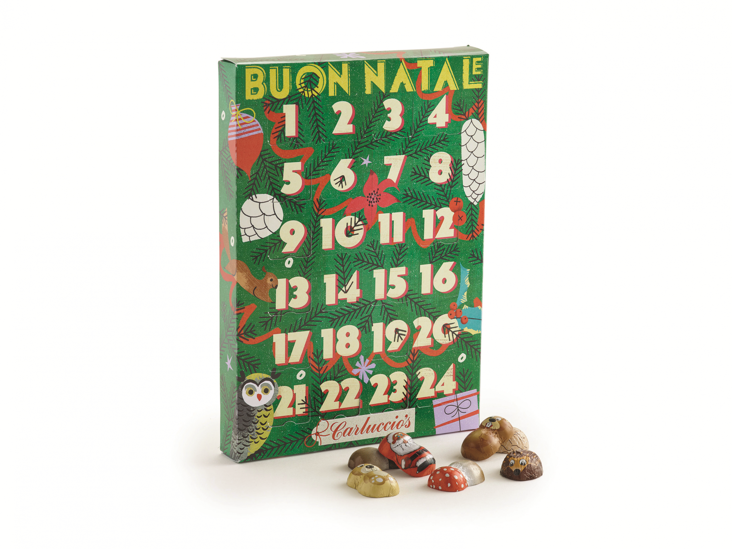 Best Kids Advent Calendars For Christmas 2019 Chocolate