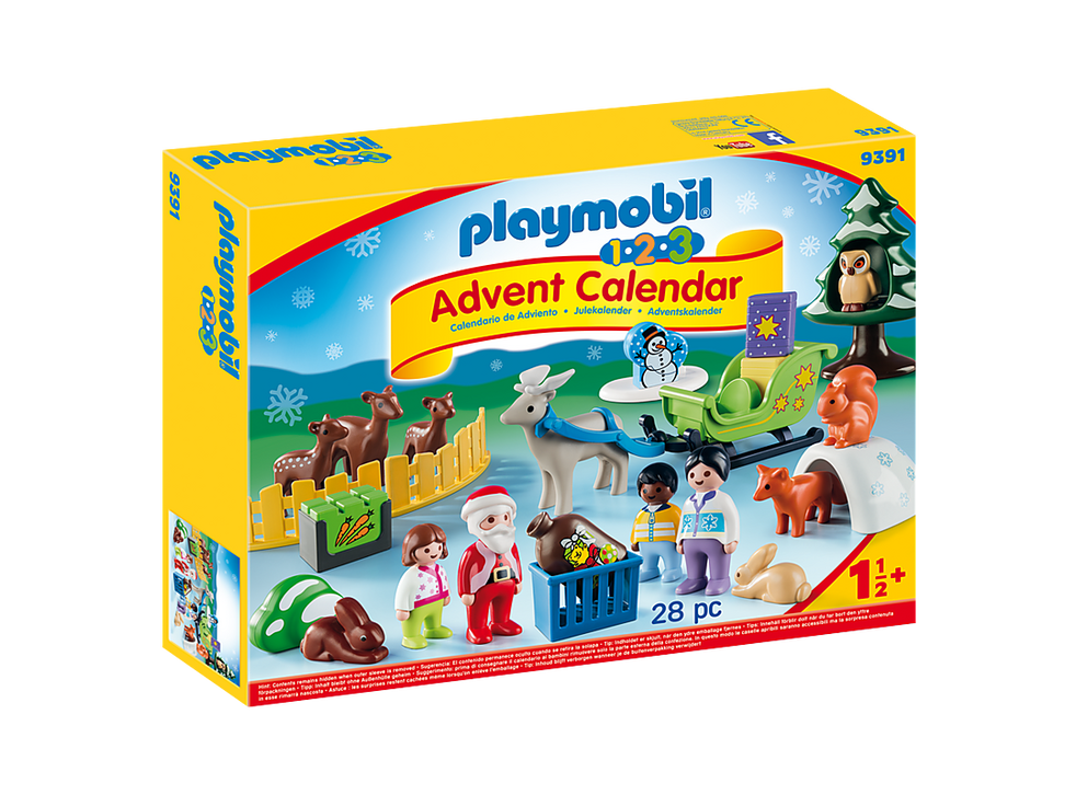 Best Kids Advent Calendars For Christmas 2019 Chocolate Toys And Stationary Treats The Independent