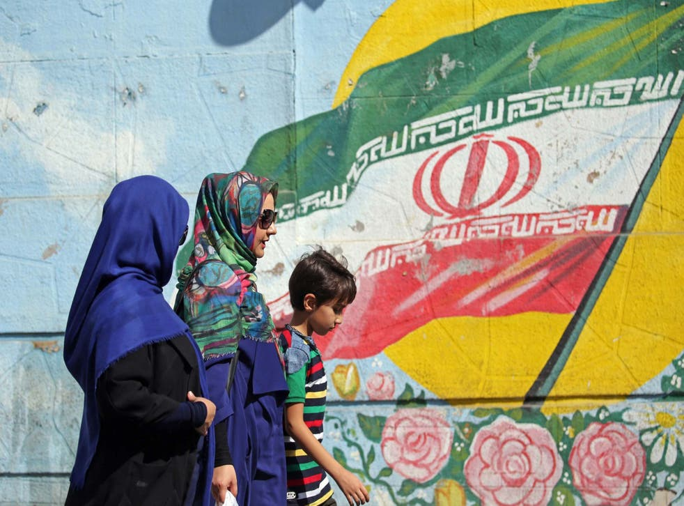 The law is a step towards equality for Iranian mothers