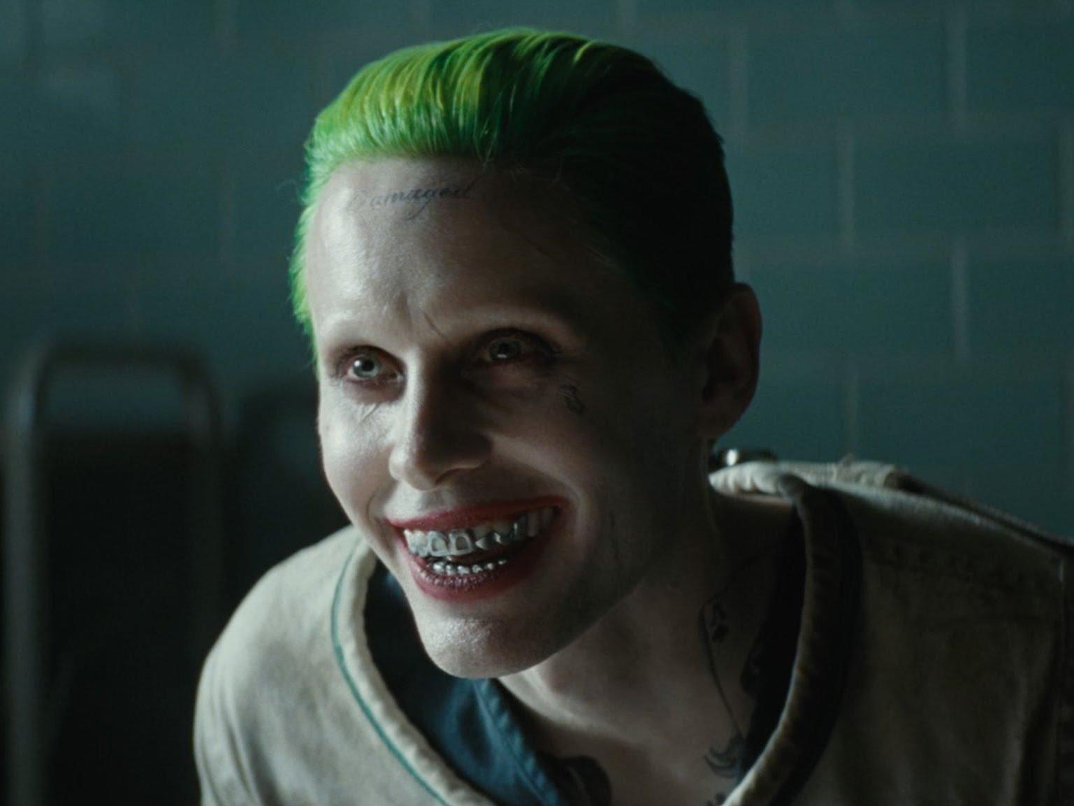 Joker Jared Leto \u0027alienated and upset\u0027 by new Joaquin