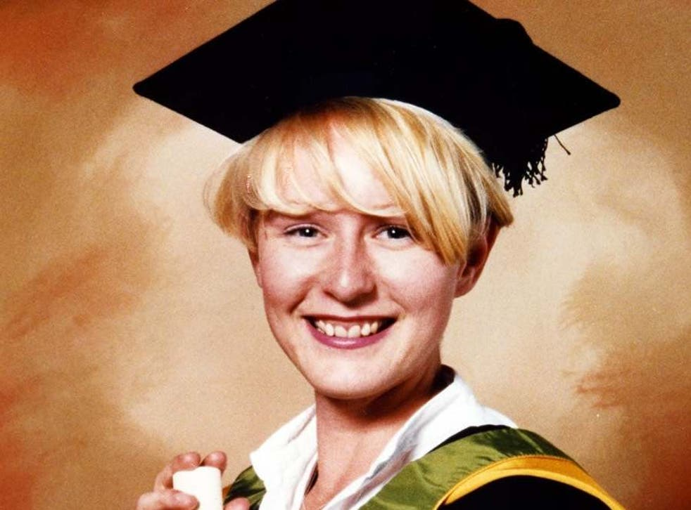 Melanie Hall disappeared on a night out in Bath, aged 25